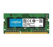 Crucial Apple 8GB DDR3L SODIMM 1866 MHz (1x8GB)