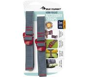 Sea to Summit Accessory 20 mm haakspanband Lengte 2 m 200 kg