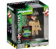 Playmobil Ghostbusters Collector's Edition Raymond Stantz - 70174