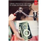 Adobe Photoshop Elements + Premiere Elements 12 Windows/Mac - Frans