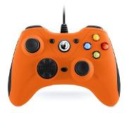 Nacon GC-100XF Wired Gaming Controller - PC - Oranje