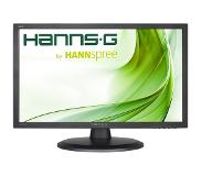 "Hannspree HL 247 HGB 23.6"" Full HD Zwart computer monitor"