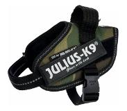 Julius-K9 IDC Powerharness 4 (96-138cm) Camouflage