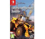 Fun Box Construction Machines Simulator
