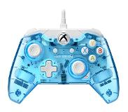 PDP Xbox One Wired Controller Rock Candy Mini Blu-Merang