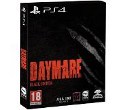 Playstation 4 Daymare: 1998 Black Edition (PS4)