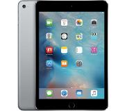 Apple Refurbished iPad mini 4 64GB WiFi zwart