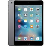 Apple Refurbished iPad mini 4 128GB WiFi + 4G zwart