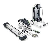 Festool Kapex KS 60 E-UG- Set/XL Afkortzaag 216mm 1200W 574789