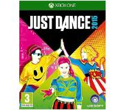 Ubisoft Just Dance 2015 (UK)
