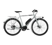 "Creme Ristretto ON+ Doppio Heren, moonlight L | 60,5cm (27.5"") 2020 E-bikes urban"