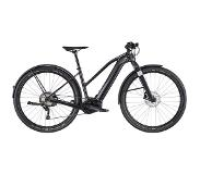 "Cannondale Canvas Neo Remixte 1, black pearl S | 40cm (29"") 2020 E-bikes urban"