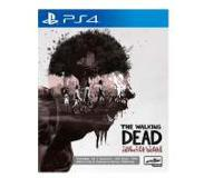 Skybound Games The Walking dead Dead: Telltale Definitive Series NL/FR PS4