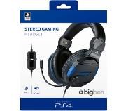 Bigben Interactive PS4 Official Gaming Headset V3
