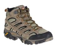 Merrell Moab 2 Leather Mid GTX Shoes Men, pecan 2020 EU 42 Trekking- & Wandelschoenen