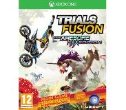 Ubi Soft Trials Fusion: The Awesome Max Edition