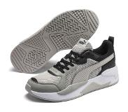 Puma X-ray Glitch 372603-02 Heren Kleurloos