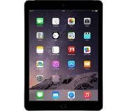 Apple iPad Air 2 | 64GB WiFi + 4G Space grey | Zichtbaar gebruikt
