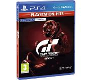 Sony Gran Turismo: Sport (Playstation Hits) (Nordic)