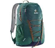 Deuter Gogo Backpack alpinegreen/navy Rugzak Groen
