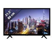 "Xiaomi Mi LED TV 4A 81,3 cm (32"") HD Smart TV Wi-Fi Zwart"
