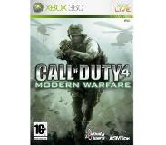 Activision Call of Duty 4: Modern Warfare (UK) (Classics)
