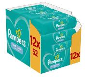 Pampers 1+1 Gratis: Pampers Fresh Clean Babydoekjes