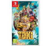 Microids Toki Replay (Code in a Box)