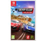 Microids Gear Club Replay (Code in a Box)