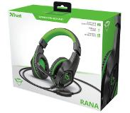 Trust GXT 404G Rana Gaming Headset Xbox One