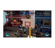 Sony NBA2K Playgrounds 2 PS4-game