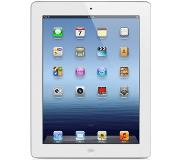 Apple Refurbished: Apple iPad 3 9,7 32GB [wifi] wit - Conditie: Goed