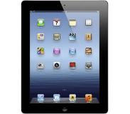 Apple Refurbished: Apple iPad 4 9,7 32GB [wifi] zwart - Conditie: Goed