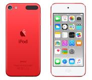 Apple Refurbished: Apple iPod touch 6G 16GB rood [(PRODUCT) RED Special Edition] - Conditie: Zeer goed