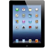Apple Refurbished: Apple iPad 3 9,7 32GB [wifi + cellular] zwart - Conditie: Goed