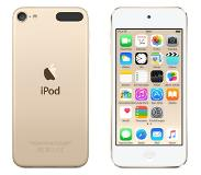 Apple Refurbished: Apple iPod touch 6G 16GB goud - Conditie: Zeer goed