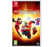 Nintendo Switch The Incredibles (UK/DK)