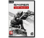 Koch Sniper Ghost Warrior - Contracts | PC