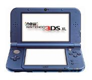 Nintendo New Nintendo 3DS XL Blauw