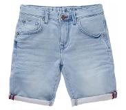 Petrol Industries Short Jackson - Blauw - Maat: 140 - Sale