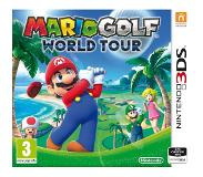 Nintendo Mario Golf World Tour (3DS)