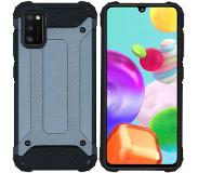 IMoshion Samsung Galaxy A41 Hoesje: iMoshion Rugged Xtreme Backcover