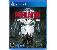 Playstation 4 Predator: Hunting Grounds (Nordic)