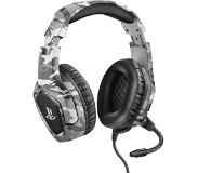Trust GXT 488 FORZE Official Licensed Playstation 4 Gaming Headset - Grijs
