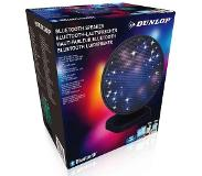 Dunlop Bluetooth Speaker - 3W - LED verlichting