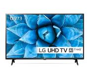 LG 43UN73006LC LED-televisie (108 cm / (43 Inch), 4K Ultra HD, Smart-TV