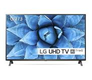 LG 50UN73006LA LED-televisie (126 cm / (50 Inch), 4K Ultra HD, Smart-TV