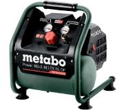 Metabo 160-5 18 LTX BL OF compressor olievrij (body) 18V