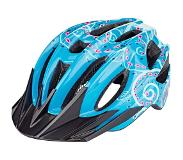 Red Cycling Products Rider Girl Helm Meisjes, turquoise 48-55cm 2020 Kinder fietshelmen