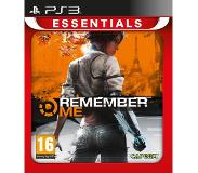 Capcom Remember Me PS3